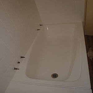 Before And After Glazemaster Bathtub Resurfacing