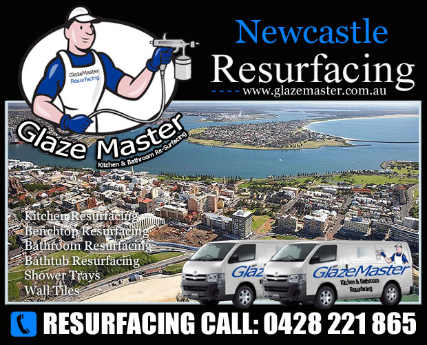 Newcastle Kitchen Resurfacing