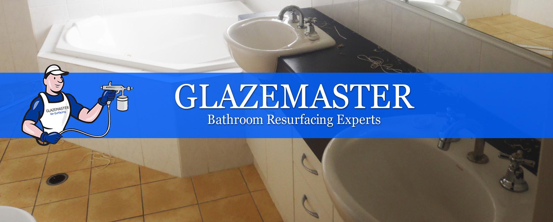 Bathroom Resurfacing Glazemaster Bath Resurfacing