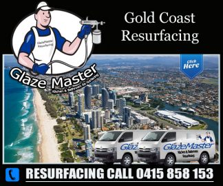 Gold Coast Kitchen Resurfacing
