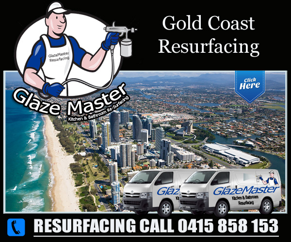 Gold Coast Kitchen Resurfacing