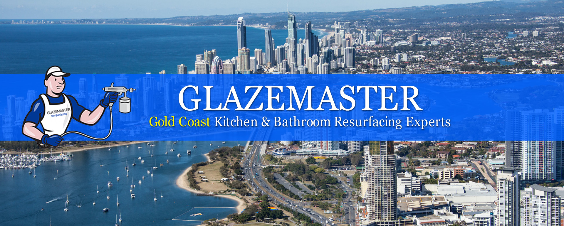 Gold Coast Resurfacing