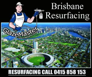 Brisbane Kitchen Resurfacing
