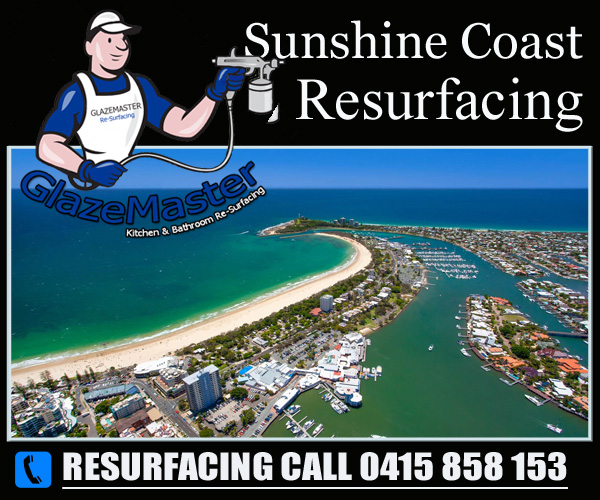 Sunshine Coast Kitchen Resurfacing