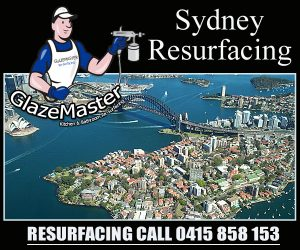 Sydney Kitchen Resurfacing