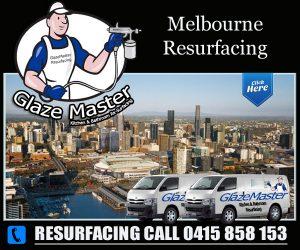 Melbourne Kitchen Resurfacing