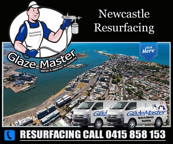 Newcastle Kitchen Resurfacing