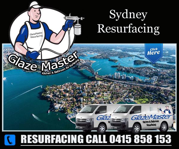 Sydney Kitchen Resurfacing