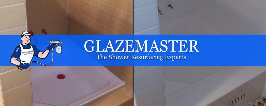 Shower Resurfacing