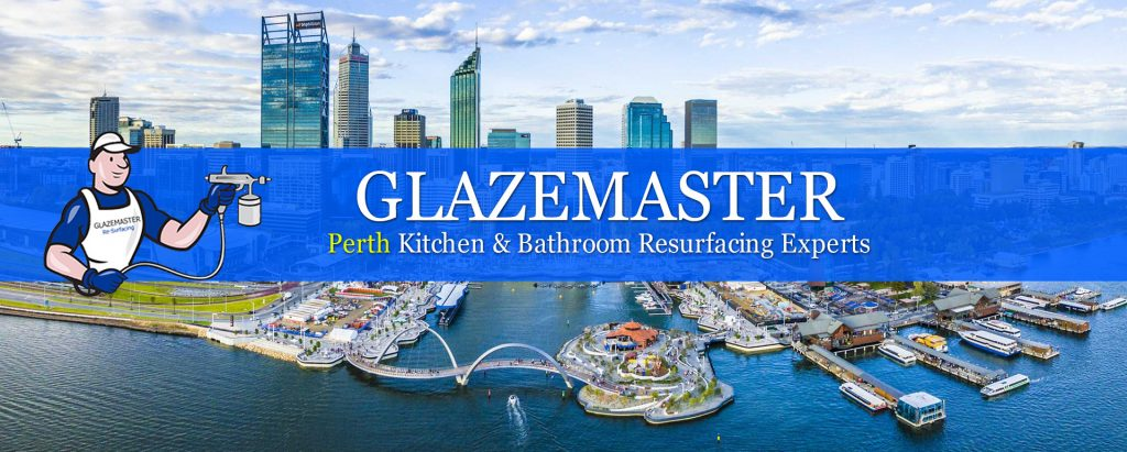 Perth Bathroom Resurfacing - GlazeMaster Resurfacing