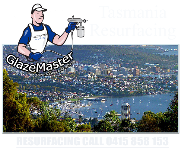 GlazeMaster Kitchen And Bathroom Resurfacing Tasmania